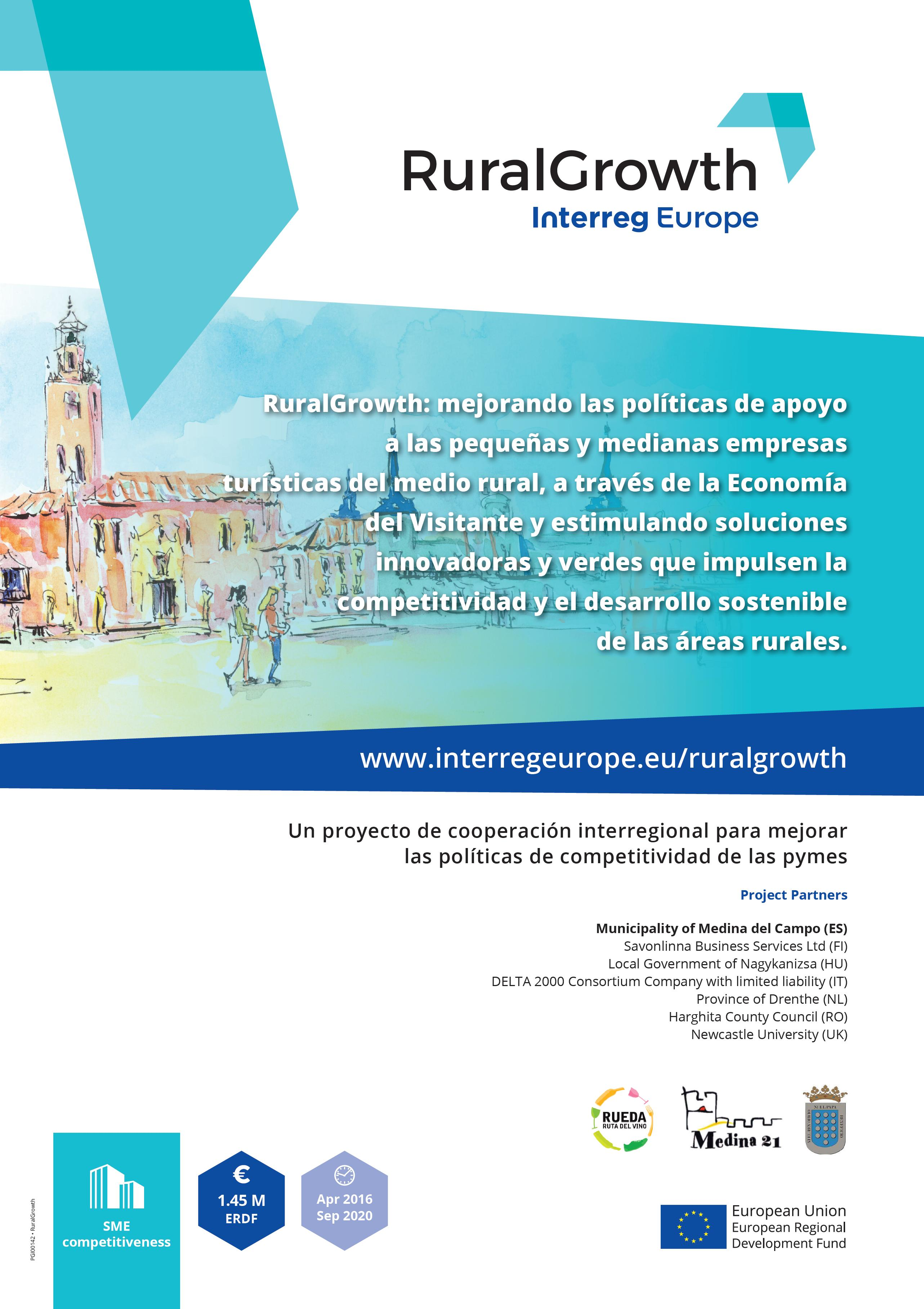 Proyecto Rural Growth